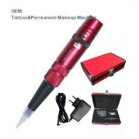 China Exquisite Package Permanent Make-up Machine Kit on sale
