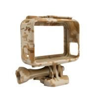 Wholesale Camouflage Standard Frame Protective Action Camera Cases for Gopro Hero 5 Black from china suppliers