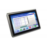 Wholesale Multi Touch Capacitive Touch Panel HMI 7 Inch TFT LCD High Resolution Full View from china suppliers