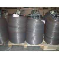 Wholesale Black Annealed Wire , Annealed Iron Wire 16# / 12# Gauge For Binding from china suppliers