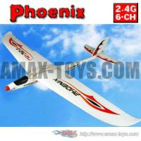 Wholesale Phoenix 2.4g 4CH RC Model Plane (EG-7422) from china suppliers