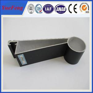 Quality custom aluminium extrusion sale,China factory aluminium fabrication profile manufacturer for sale