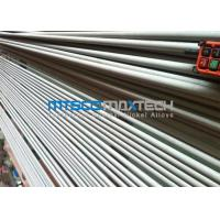 Wholesale EN10216-5 D4 / T3 Stainless Steel Seamless Tube from china suppliers