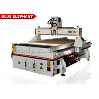 Wholesale 1325 Cnc Router Metal Engraving Machine Easy Operate 4 Sets Stepper Motor from china suppliers