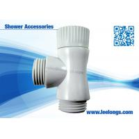 Wholesale Three Way Bathroom Shower Accessories Shower Valve For Hoses from china suppliers