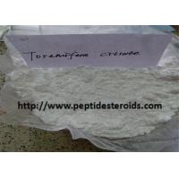 Wholesale Toremifene Citrate Cancer Treatment Steroids Hormone Fareston CAS 89778-27-8 from china suppliers