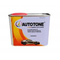 Wholesale MS Clear Coat. AUTOTONE Car Paint from china suppliers