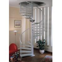 Wholesale High quality carbon steel exterior stair design from china suppliers