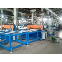 Buy cheap ABS thick board extrusion machine from wholesalers