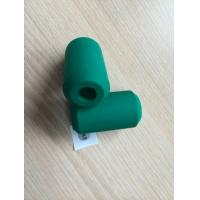 Wholesale Rubber Shock Absorber cylinder For Industrial Manufacturing , Industrial Rubber Parts from china suppliers