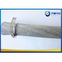 Wholesale Overhead All Aluminium Alloy Conductor AAAC Bare Conductor High Strength from china suppliers