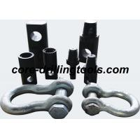 Wholesale Steel Casting HDD Drilling Tools Drill Collar Sub Slider Shackle Pup Joints from china suppliers