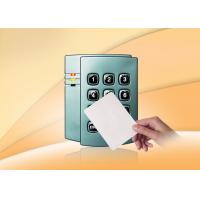 Wholesale Proximity Mifare Card Reader Rfid Access Control System With Keypad from china suppliers