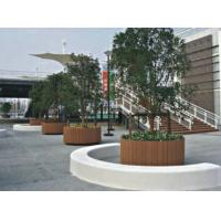 Wholesale Plaza Parterre WPC Projects  from china suppliers