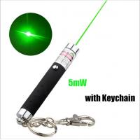 Wholesale 5mw Keychain Laser Pointer / Green Laser Keychain With Action Figure from china suppliers