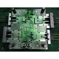 Wholesale Custom Made Precision Plastic Injection Mould Making Cold Runner S136 Material from china suppliers
