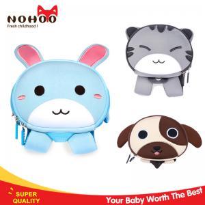 Wholesale OEM Lovely Rabbit Neoprene Toddler Backpack Lightweight For Children from china suppliers