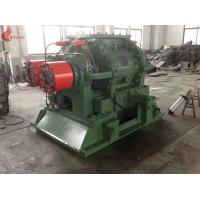 Wholesale Air pressure type 220kw 100L Falling Type Internal Mixer / Artificial Leather Plastic Banbury Mixer from china suppliers