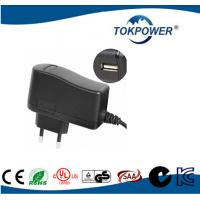 Wholesale 3A AC DC Universal USB Power Adapter Switched Power Supply 5V 15W CE UL from china suppliers