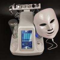 Wholesale Multi - Functional Skin Care Hydra Dermabrasion Peel Facial Machine For Acne Treatment from china suppliers