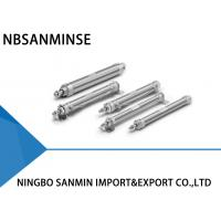 Wholesale CM2 Standard Type SMC Pneumatic Cylinder Single Rod Double Acting Pneumatic Cylinder from china suppliers