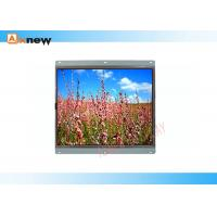 Wholesale HD 15 inch Slim Resistive Touch Screen Industrial LCD Screen Monitor for Advertising from china suppliers