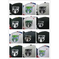 Quality customize 3D embroidered logo snapback cap / snapback hat / baseball hat cap for sale
