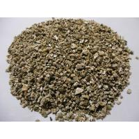 expanded silver white vermiculite