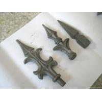 Wholesale all kind of Cast Iron Spears & Finials from china suppliers