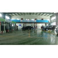 Wholesale The Implant of Autobase Car Wash Service from china suppliers