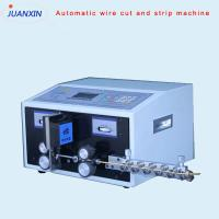 Wholesale Automatic wire cut and strip machine from china suppliers
