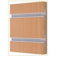 Wholesale Wooden Groove Panel For Shops, Supermarket From Rongye Industry from china suppliers