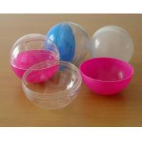 China Plastic Egg Toy Capsule-85MM on sale