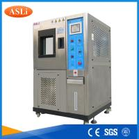 Wholesale Constant Temperature And Humidity Chamber , Environmental Stability Chamber from china suppliers