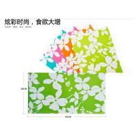 Buy cheap PP Fabric Placemats And Coasters Round, Ellipse Or Rectangular Shape from wholesalers