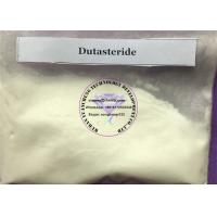 Wholesale White Crystalline Powder Sex Enhancing Drugs CAS 4267-80-5 Methepitiostane from china suppliers