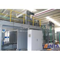 Wholesale Alarm Automatically Bottle Depalletizer Machine And Intelligence Platform from china suppliers