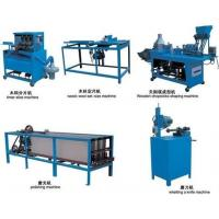 Wholesale Wooden Chopsticks Making Machine from china suppliers