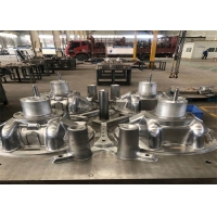 Wholesale Sand 100000 Shots Metal Aluminum Foundry Casting from china suppliers