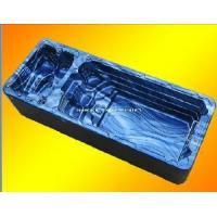 Wholesale CE Approved Swimming Pool SPA (SRP-650) from china suppliers