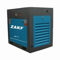 Wholesale High Quality of Air Cooling Screw Air Compressor With 11KW Belt 15 HP from china suppliers