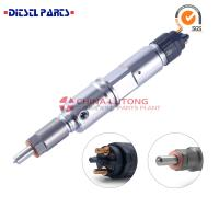 Wholesale Cummins Qsb6.7 Fuel Injector 0 445 120 309 Diesel Fuel Common Rail Injector Assy from china suppliers