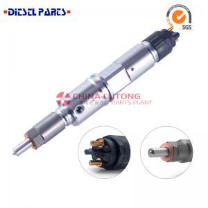 Cummins Qsb6.7 Fuel Injector 0 445 120 309 Diesel Fuel Common Rail Injector Assy