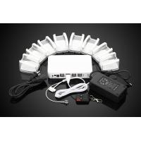 Wholesale 8 Ports Security Alarm handsets Stands for panel computer retail stores from china suppliers