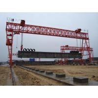 Wholesale L Type Single Girder Gantry Crane Cap.150T from china suppliers