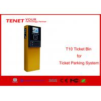 Wholesale Thermo sensitive Paper for Ticket Parking Management System , Barcode card system from china suppliers