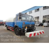 Wholesale Dongfeng road washing vehicle for sale from china suppliers
