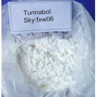 Wholesale Pharmaceutical Oral Anabolic Steroids Turinabol 4-Chlorodehydromethyltestosterone from china suppliers