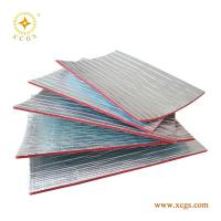 Wholesale EPE/XPE Foam Aluminum Foil Roofing Heat Reflective Material from china suppliers