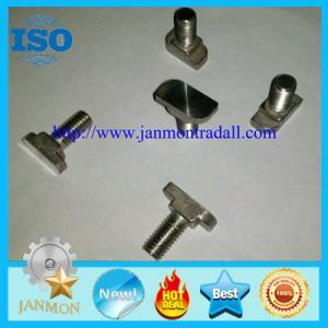 Wholesale T bolt,T bolts,Special T bolt,Special T bolts,stainless steel T bolts,Steel Tbolt,Steel T bolt,T head bolt,T head bolts from china suppliers